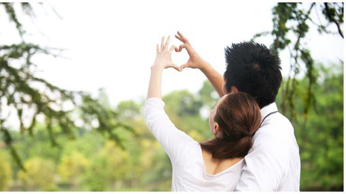 Gambar Romantis Pasangan 99