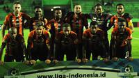 Perseru Serui siap menjamu arema di Malang. (Bola.com/Iwan Setiawan)