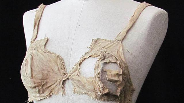 Penemuan bra berusia 500 tahun. (dok. Universität Innsbruck)