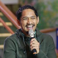 Ibnu Jamil (Deki Prayoga/Fimela.com)