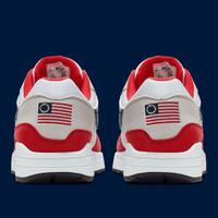 Nike batal rilis Air Max 1 khusus Hari Kemerdekaan Amerika Serikat karena alasan rasisme (Foto: instagram/sneakersnews)