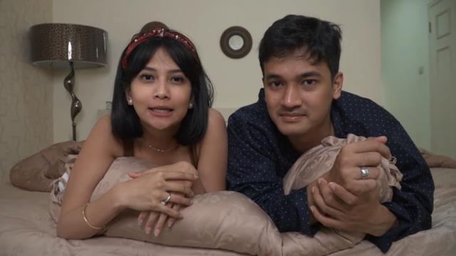 Suami Vanessa Angel Diarahkan Untuk Rehabilitasi Showbiz