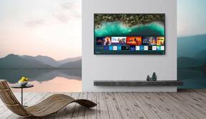 The Terrace TV. Dok: Samsung Electronics