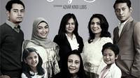 Sinema Wajah Indonesia berjudul Senyummu Surgaku tayang Sabtu (24/1/2020) pukul 12.30 WIB di SCTV (Dok Citra Sinema)
