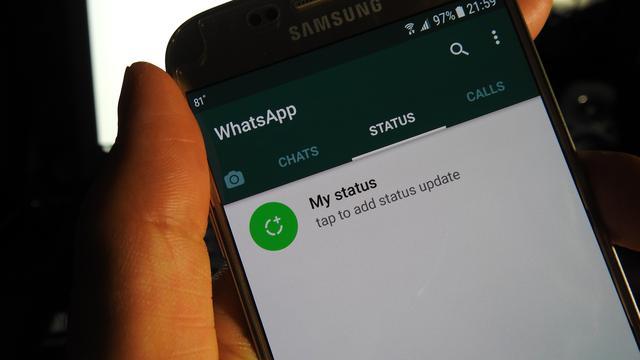 Cara Melihat Status Whatsapp Tanpa Diketahui Bisa Bebas Stalking