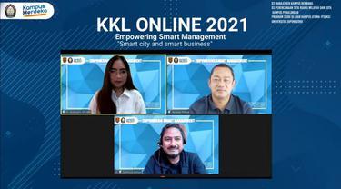 Kuliah Kerja Lapangan (KKL) untuk Program Studi D3 Manajemen PSDKU Universitas Diponegoro Kampus Rembang