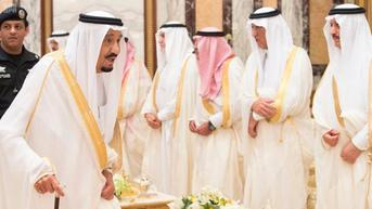 Arab Saudi Segera Berikan Lansia Vaksin Booster COVID-19