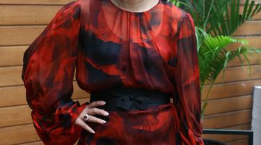 [Bintang] Sheila Majid