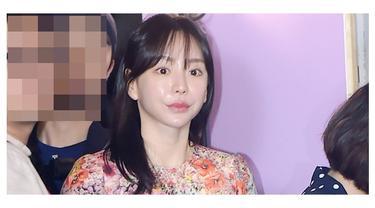 Cucu Konglomerat, Hwang Hana Ditangkap Terkait Narkoba dan Video Porno