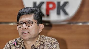 KPK: Suap Impor Pangan Akibat Kebijakan Kementan dan Kemendag Tidak Sinkron