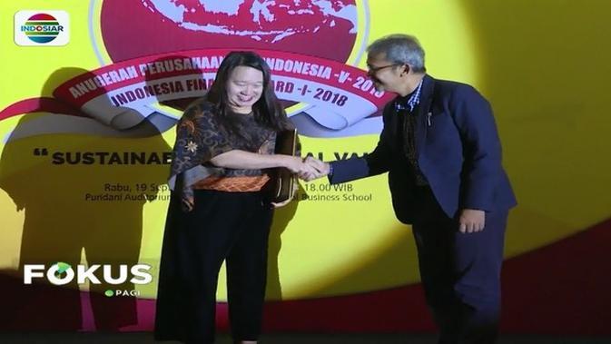 EMTK EMTEK dan SCM Raih Penghargaan di IFA 2018 - News Liputan6.com