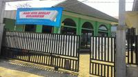 Pondok Pesantren Ibnu Mas'ud Desa Sukajaya, Kecamatan Taman Sari, Kabupaten Bogor, Jawa Barat. (Liputan6.com/Achmad Sudarno)