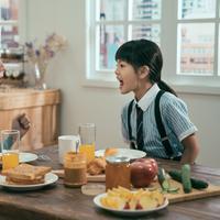 Menghadapi anak yang berkata kasar./Copyright shutterstock.com/g/PRImageFactory