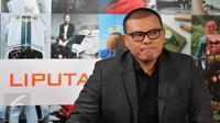 Penulis maupun sutradara, Joko Anwar (Liputan6.com/Andrian M Tunay)