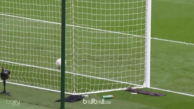Meski sudah memastikan diri juara Liga Inggris, Manchester City tetap tampil luar biasa dan meraih kemenangan telak 4-1 atas tuan ...