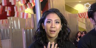 Sherina Munaf akan berperan sebagai Anggini di Film Wiro Sableng 212