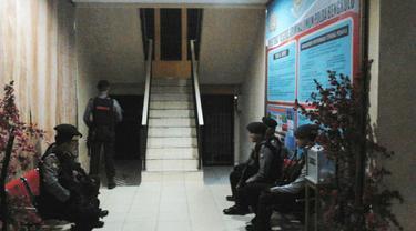 OTT KPK di Bengkulu