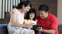 Apa saja yang sudah Anda persiapkan sebagai modal untuk anak Anda nantinya menghadapi persaingan global?