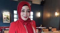 "Terry Putri menghadiri acara ""Magise Beauty Gathering"" bersama Youth and Beauty Clinic Jakarta."