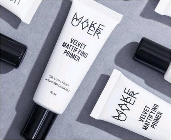 Make Over Velvet Mattifying Primer/copyright sociolla.com