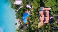 Akibat menulis ulasan negatif terhadap Sea View Resort Koh Chang,Thailand, pria ini ditahan polisi. (dok. TripAdvisor/ https://www.tripadvisor.com/Hotel_Review-g580110-d594766-Reviews-Sea_View_Resort_Spa_Koh_Chang-Ko_Chang_Trat_Province.html/ Brigitta).