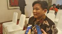 Kepala Seksi Tarif Cukai dan Harga Dasar II Ditjen Bea Cukai, Agus Wibowo Setiawan (Foto: Merdeka.com/Wilfridus S)