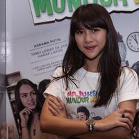 Adinda Thomas (Fimela.com/Galih W Satria)