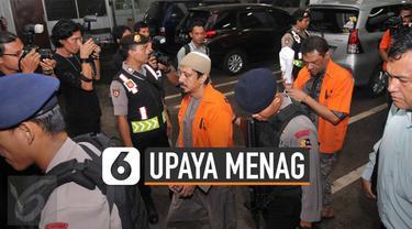 Menteri Agama Fachrul Razi punya cara tangkal radikalisme. Ia akan menyisir masjid-masjid dan beri peringatan pada pengurusnya.