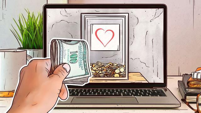 Kaspersky Peringatkan Penipuan Berkedok Urun Dana Di Internet