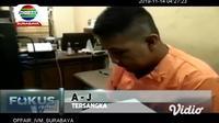 Memanfaatkan media sosial, seorang pria di Sidoarjo, Jawa Timur, menyaru sebagai anggota TNI berpangkat Serda. Modusnya korban diiming-imingi akan dinikahi, setelah itu dimintai uang hingga jutaan rupiah.