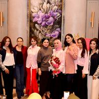 Launching Brand Lokal Cyel by Dewi Kitty