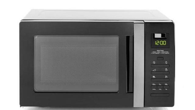 Bahaya di Balik Radiasi Microwave Oven! - Info Sehat cryptonews.id
