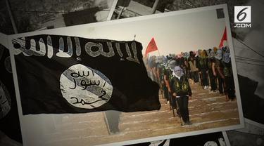 Pimpinan ISIS, Abu Bakr Al-Baghdadi kembali tampil memberikan pidato. Dalam pidatonya, ia menyerukan jihad kepada umat Islam.