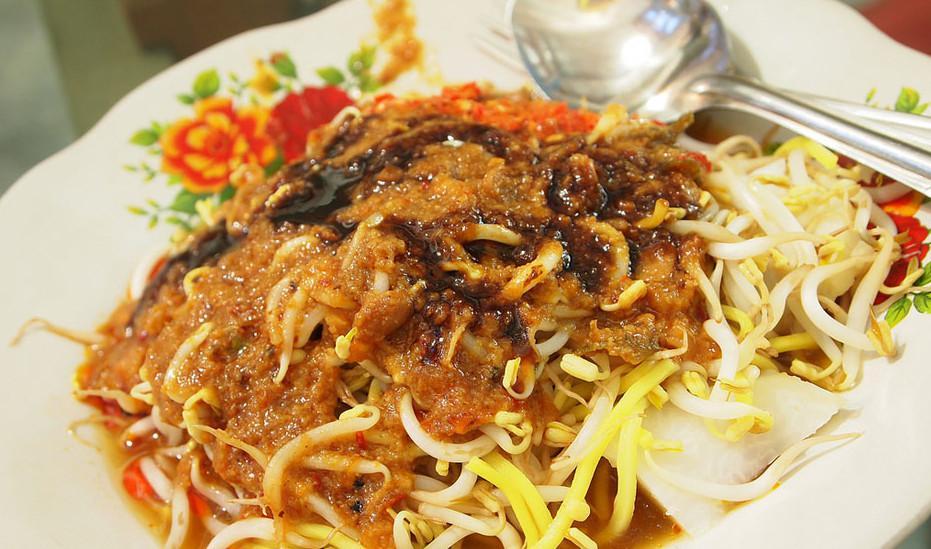 Rekomendasi Kuliner Nikmat Di Cianjur Selain Sate Maranggi
