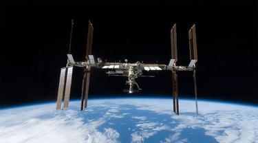 Stasiun Angkasa Luar Internasional