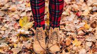 Ilustrasi sepatu bot (dok. Pixabay.com/Putu Elmira)