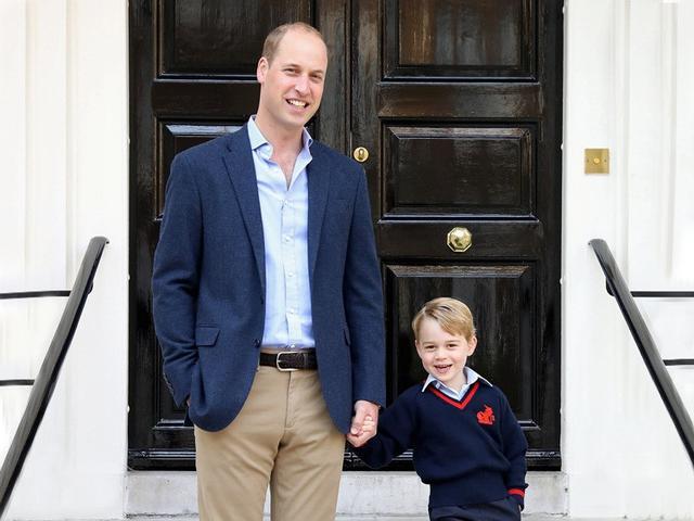Hasil gambar untuk pangeran george