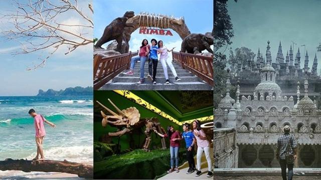 Tempat Wisata Malang Dan Batu Terbaru Dan Terlengkap Di 2018 Citizen6 Liputan6 Com