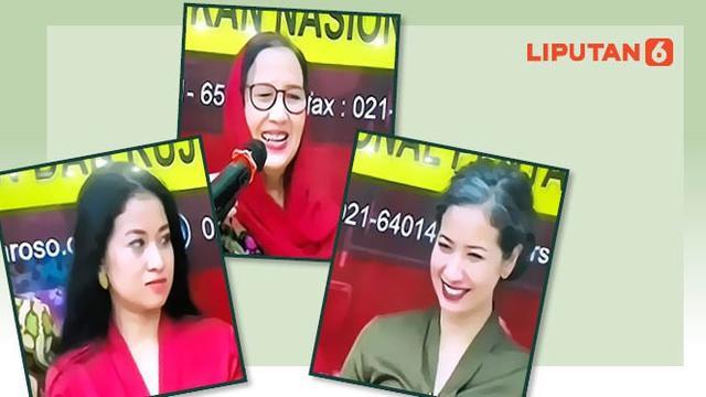 Jadi Pasien Pertama Di Indonesia Ini Senjata Sita Tyasutami Taklukkan Corona Covid 19 News Liputan6 Com