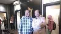 Mantan Ketua Mahkamah Konstitusi (MK) Mahfud MD (Dian Kurniawan/Liputan6.com)