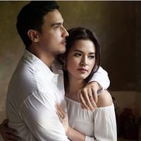 Penampilan Raisa dan Hamish Daud sweet banget. (pesonaraisa/instagram)