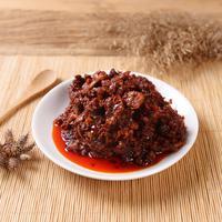 Iilustrasi sambal roa/copryight By HelloRF Zcool (Shutterstock)