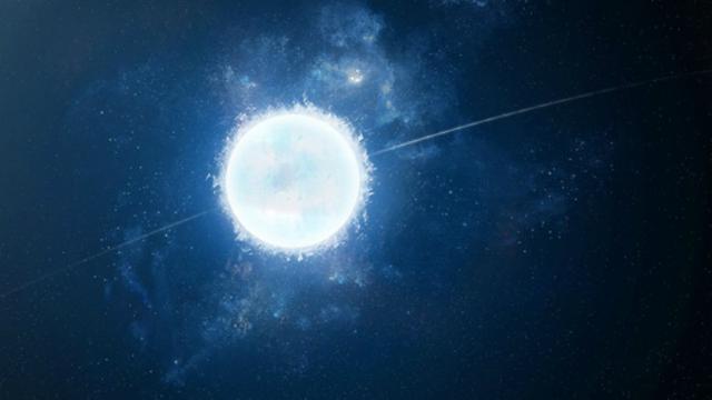NASA Temukan Bintang Paling Tua dan Dingin di Tata Surya - Tekno  Liputan6.com