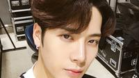 Jackson Wang GOT7 (Instagram/ jacksonwang852g7)