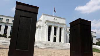 BI Ramal The Fed Bakal Naikan Suku Bunga di Kuartal III 2021