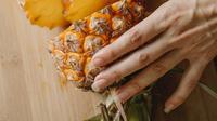 Ilustrasi nanas | Any Lane dari Pexels