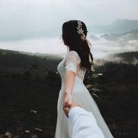 Ada pernikahan yang harus diakhiri./Copyright unsplash.com/@quangchien6041