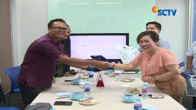 KPID DKI Jakarta berharap agar Emtek tidak menjadi bagian dari partai politik untuk menjaga independensi.