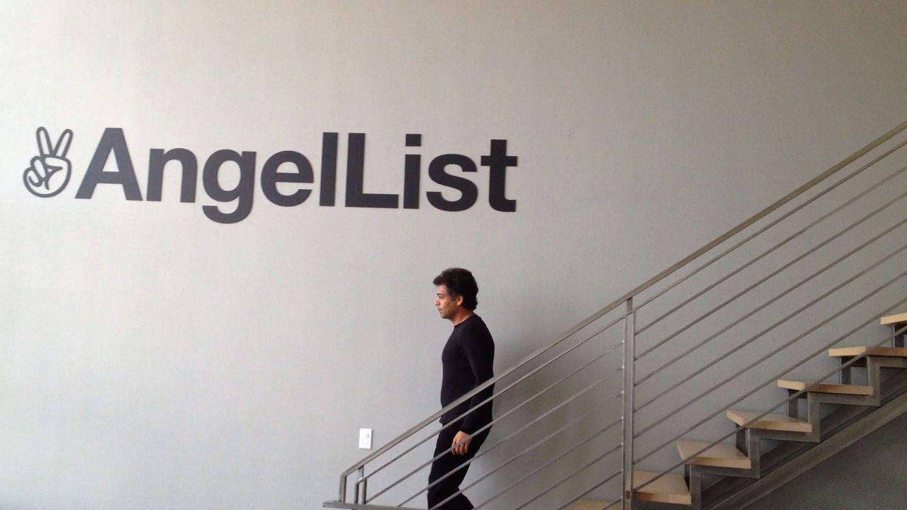 Tak Bersayap, 5 Bukti 'Angel Investor' Penyelamat Hidup Startup | via: wsj.com