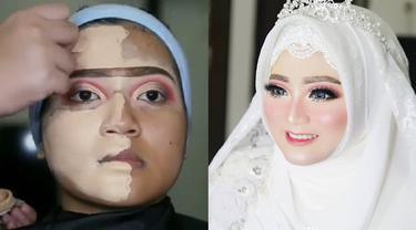 5 Makeup Pengantin Nyeleneh Ini Hasilnya Bikin Takjub